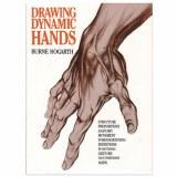Hogarth's Drawing Dynamic Hand