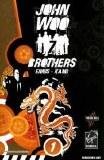 John Woos Seven Brothers TP Vol 1