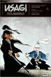 Usagi Yojimbo Vol 3 Wanderers Road