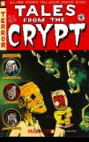 Tales From The Crypt Papercutz TP Vol 02
