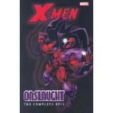 X-Men Complete Onslaught VOL 01