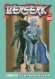 Berserk Vol 22