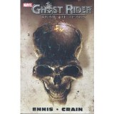 Ghost Rider TP Trail of Tears