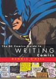 DC Comics Guide to Writing