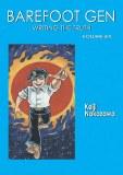 Barefoot Gen Vol 06