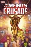 Infinity Crusade Vol 01 TP