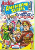 Archie Americana Vol 01 Best of the Forties TP
