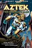 Aztek The Ultimate Man TP