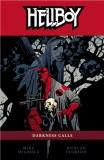 Hellboy TP Vol 08 Darkness Calls