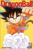Dragon Ball VizBig Omnibus Vol 01