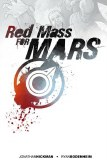 Red Mass For Mars TP VOL 01