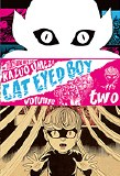 Cat Eyed Boy Vol 02