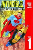 Invincible HC 01 Ultimate Collection