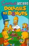 Simpsons Dollars To Donuts