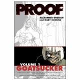 Proof Vol 01 Goatsucker TP