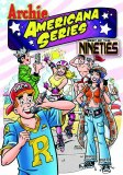 Archie Americana TP Vol 09 Best of the 90s Book 1