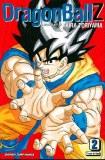 Dragon Ball Z VizBig Omnibus Vol 02