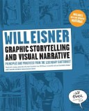 Graphic Storytelling And Visual Narrative TP