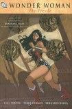 Wonder Woman the Circle HC