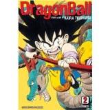 Dragon Ball VizBig Omnibus Vol 02
