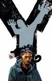 Y The Last Man Deluxe Edition HC VOL 01
