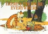 Calvin and Hobbes There's Treasure Everywhere