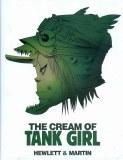 Cream Of Tank Girl HC