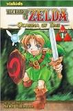 Legend of Zelda Vol 01