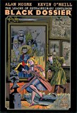 League Of Extraordinary Gentlemen Black Dossier TP