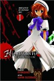 Higurashi When They Cry Vol 01