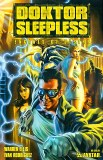 Doktor Sleepless TP Vol 01 Engines of Desire