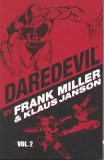 Daredevil By Miller Janson VOL 02