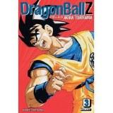 Dragon Ball Z VizBig Omnibus Vol 03