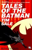 Tales of the Batman Tim Sale