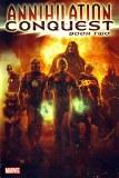Annihilation Conquest TP Vol 2