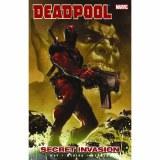 Deadpool TP Vol 01 Secret Invasion