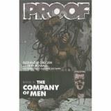 Proof TP Vol 02 The Company of Men