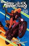Green Arrow Black Canary Family Business TP