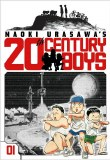 20th Century Boys Vol 01