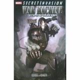 Secret Invasion TP War Machine