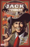 Jack Of Fables TP Vol 05 Turning Pages