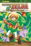Legend of Zelda Vol 04 Oracle of Seasons