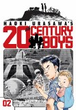 20th Century Boys Vol 02