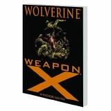 Wolverine TP Weapon X
