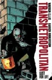 Transmetropolitan TP Vol 02 Lust for Life