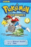 Pokemon Adventures Vol 01