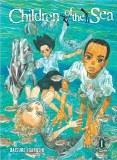 Children of the Sea Vol 01