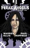 Freakangels TP Vol 02