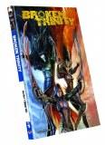Broken Trinity TP