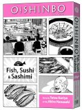 Oishinbo Vol 04 Fish Sushi and Sashimi